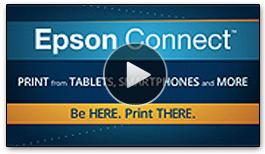 Epson Australia - Epson Connect - Wireless Printing