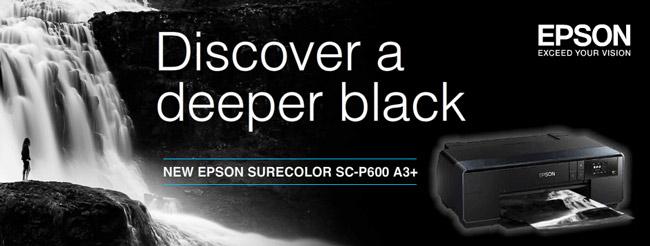 SureColor SC-P600 - Epson Australia