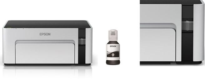 ET M1100 01 Epson Launches Cheapest Cost Per Page Printer Range