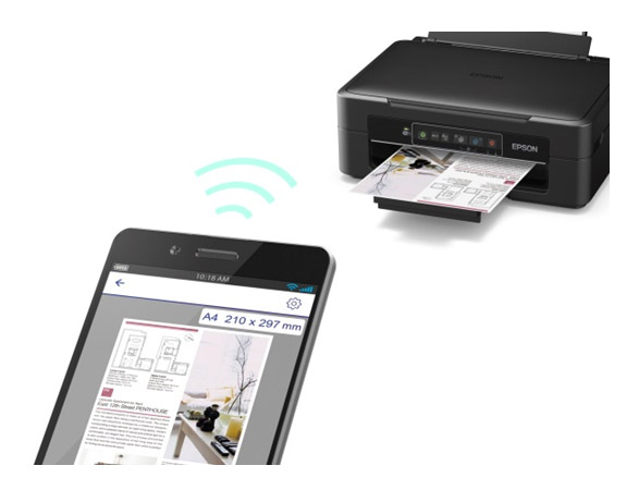 telecharger epson scan pour xp 245