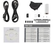 TM-T20 Specifications - Epson Australia
