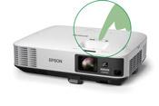 Epson EB-2165W WXGA 3LCD Portable Corporate Multimedia Projector 7