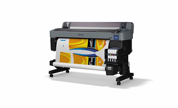 PrintEx sees Epson launch SureColor F6360 44