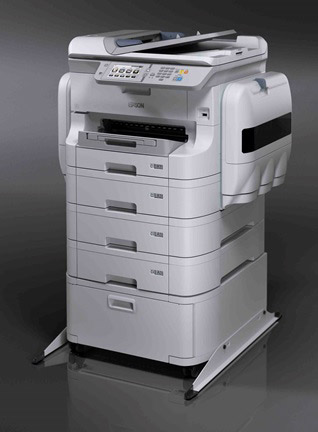 Ink Pack System Printing Solution RIPS The Office Can Now Print Up To 75000 Pages In Black Or Colour Without Replacing Ink1