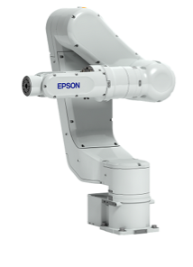 Epson launches N6 Compact 6-Axis Robot and Hollow Force