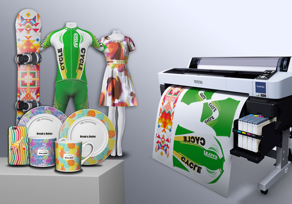 How to Do Dye Sublimation Printing