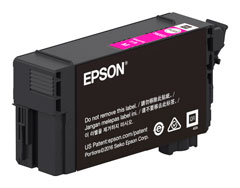 Epson UltraChrome XD2 26ml Magenta Pigment Ink Cartridge