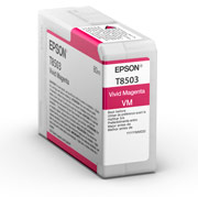 UltraChrome HD - Vivid Magenta Ink Cartridge