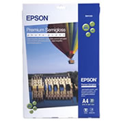Premium Semigloss - Photo Paper