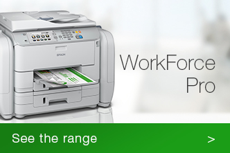 Epson WorkForce Pro Printers