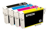 Intelligent Ink Cartridge System
