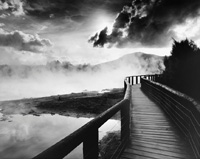 Exceptional B&W Photo Prints
