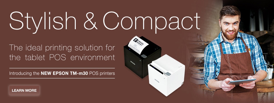 Point of Sale Receipt Printers