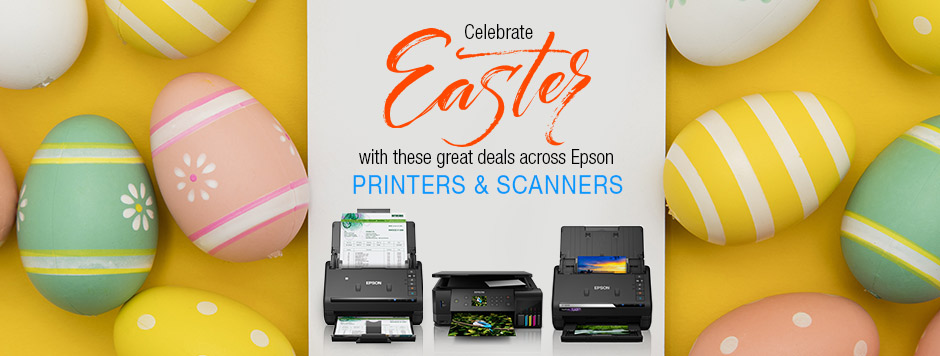 Shop Online Easter Specials