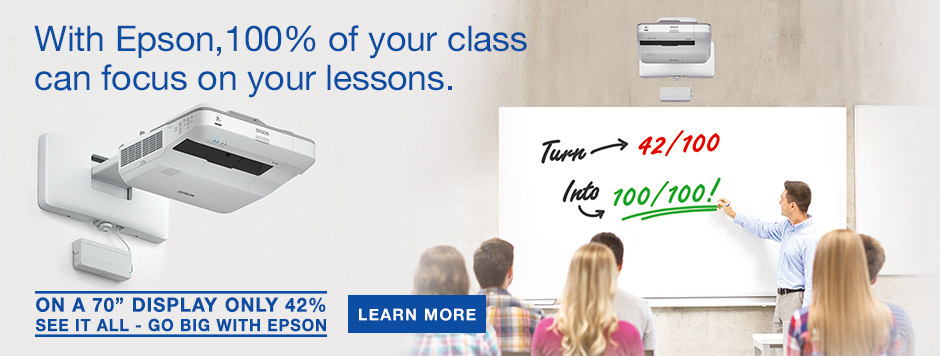 Education Projectors