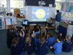 Northgate State School chooses new Epson EB-595Wi