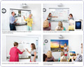 Epson Interactive Projectors Transforming French Classes