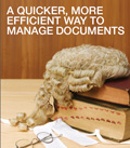 A quicker, more efficient way to manage documents