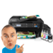 Epson Printers for Home