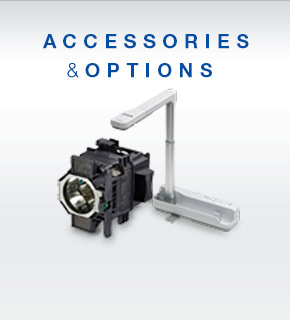 Epson Accessories & Options