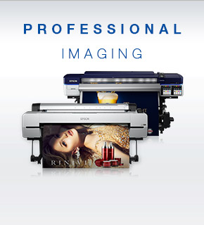 Epson Large Format Printers