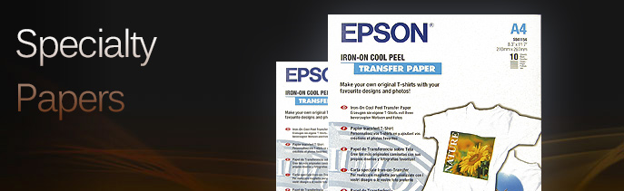 Paper - Speciality Paper - Epson Australia