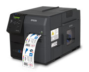 ColorWorks C7500G - Industrial Product