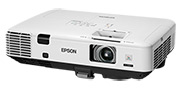 Epson EB-1940W - Wireless & Networking Projector
