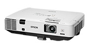 Epson EB-1945W - Wireless & Networking Projector