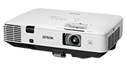 Epson EB-1950 - Wireless & Networking Projector
