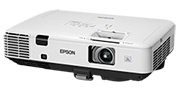 Epson EB-1960 - Wireless & Networking Projector