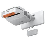EB-695Wie - Interactive Education Projector