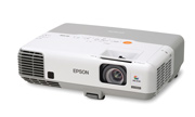 Epson EB-935W - Corporate Projector