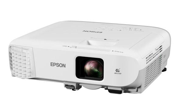 EB-980W - Epson Australia