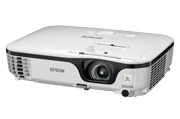Epson EB-W12 - Corporate Projector