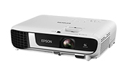 EB-W52 - Business Projector
