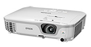 Epson EB-X15 - Corporate Projector