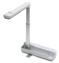 Epson ELP-DC06 Document Camera