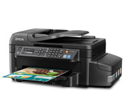 WorkForce ET-4550 - Multifunction Printer