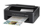 Epson Expression<sup>&reg;</sup> Home XP-100 - Multifunction Printer