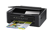 Epson Expression<sup>&reg;</sup> Home XP-200 - Multifunction Printer