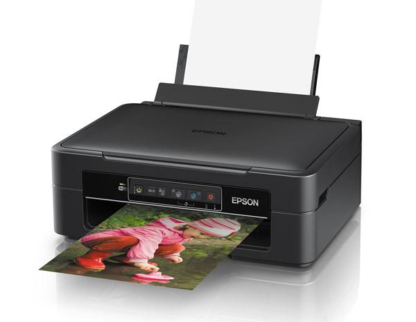 driver stampante epson xp 245