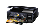 Epson Expression<sup>&reg;</sup> Premium XP-600 - Multifunction Printer