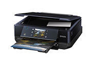 Epson Expression<sup>&reg;</sup> Premium XP-700 - Multifunction Printer