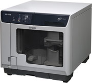 Discproducer PP-100II - Disc Publishing