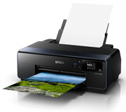 SureColor P600 - A3 Printers - A3 Multifuntion Printers - A3 Photo Printer