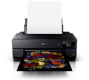 SureColor P800 - Wide Format - Large Format Printing