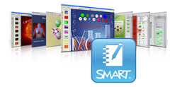 SMART® Notebook™ Software for Epson Interactive Projectors