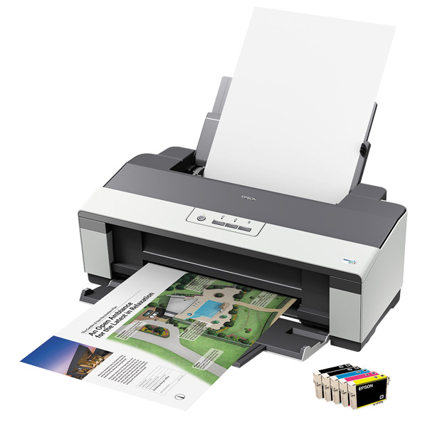 Stylus Office T1100 - Epson Au...