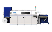 SurePress L-4033AW - Wide Format - Large Format Printing